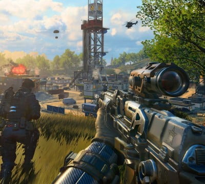 Call Of Duty: Black Ops IIII Blackout