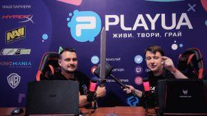 Comic Con Ukraine — Інтерв'ю з Олександром Пушкарем