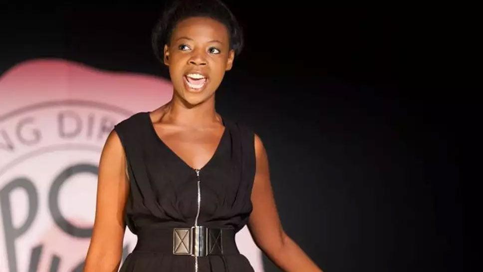 Мімі Дівіні — Фрінгілья Віго /Mimi Ndiweni