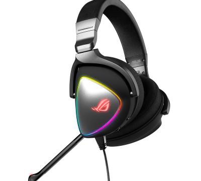 ROG Delta gaming headset-1