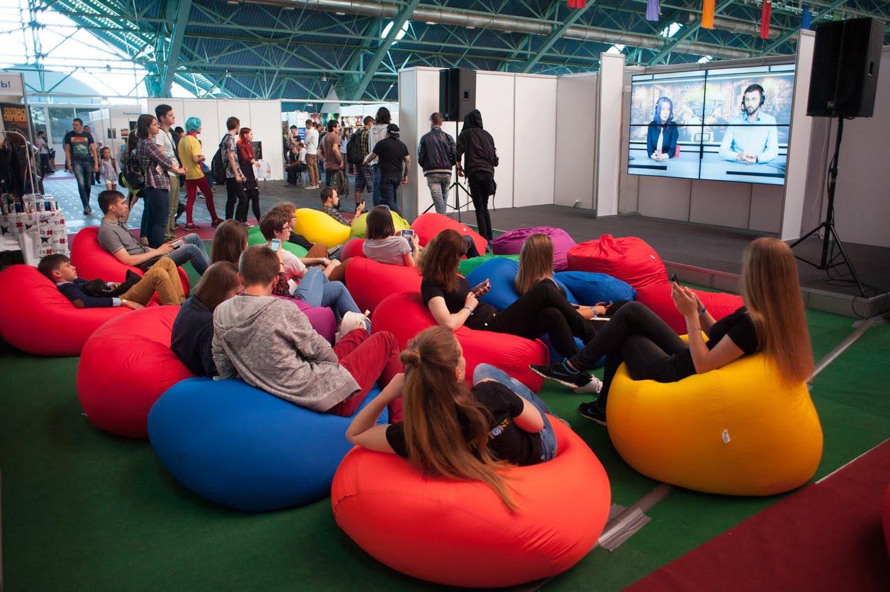UniCon&Game Expo