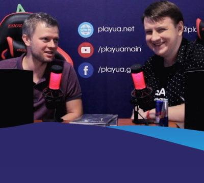 Відьмак. Дім зі скла. Vovkulaka / Інтерв'ю з Ярославом Мішеновим