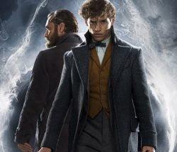 Фантастичні звірі: Злочини Ґріндельвальда / Fantastic Beasts: The Crimes of Grindelwald (2018)