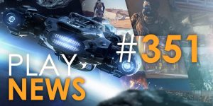 Star Citizen — це RDR 2 у космосі? — PlayNews #351