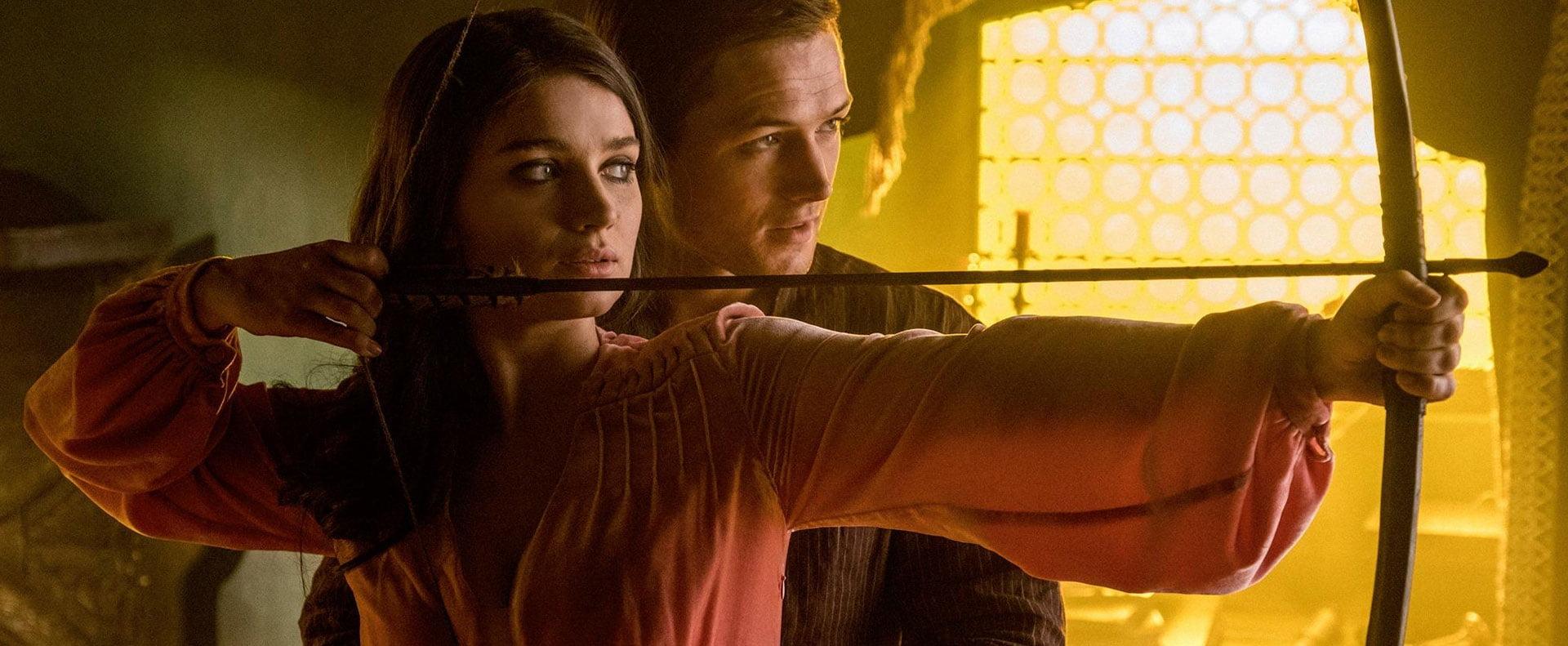 Робін Гуд / Robin Hood (2018)