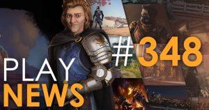 Що коїться з Diablo IV? — PlayNews #348