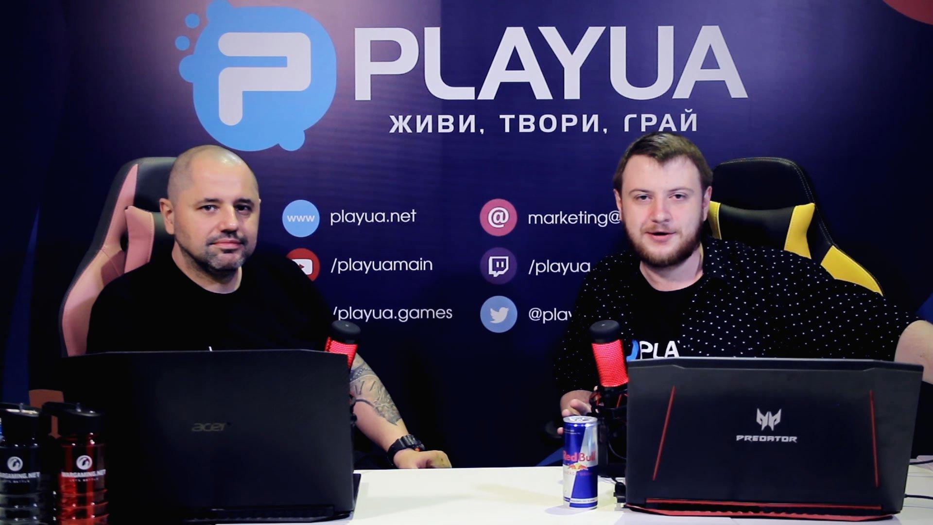 Chernobylite. World War 3. The Farm 51 / Інтерв'ю з Wojciech Pazdur (Games Gathering 2018)