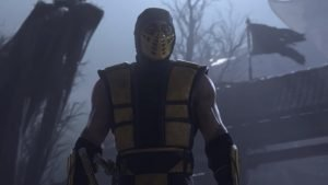 Mortal Kombat 11 - Reveal Trailer