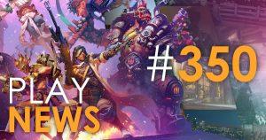 Що сталося з HotS? — PlayNews #350