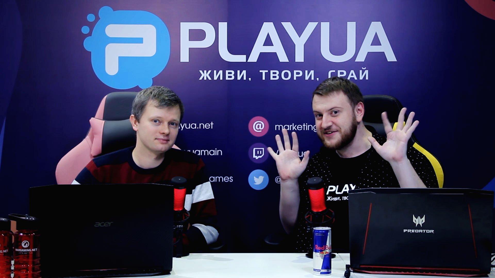 Анонси від Vovkulaka. Інтерв'ю з Ярославом Мішеновим (Games Gathering 2018)