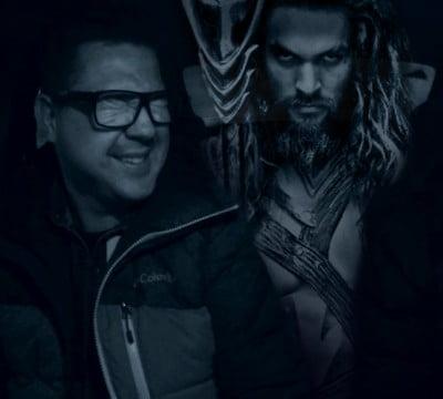 АКВАМЕН — невже краще за ДИВО-ЖІНКУ? Враження від перегляду Aquaman (2018)