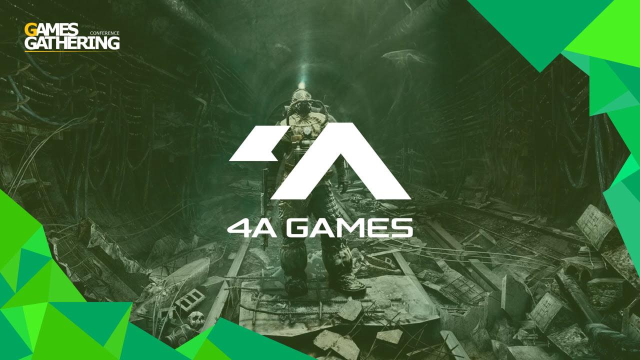 Про стенд PlayUA на Games Gathering 2018 та не тільки