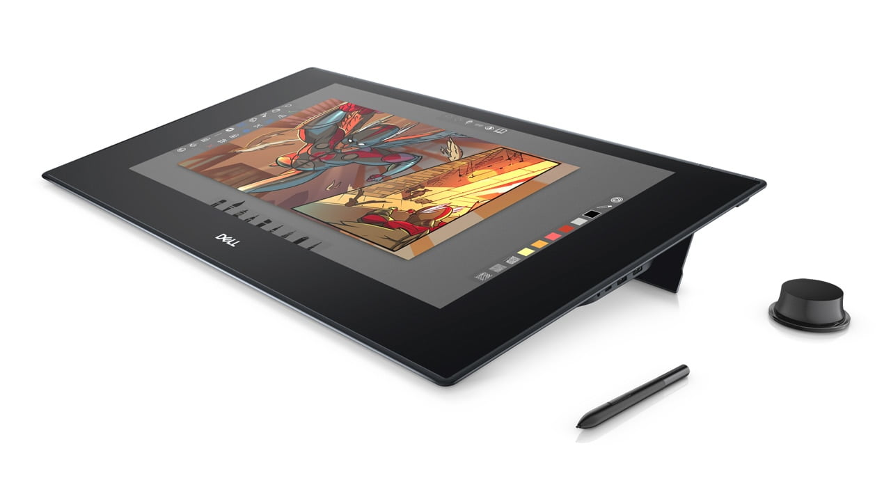 Dell Canvas 27