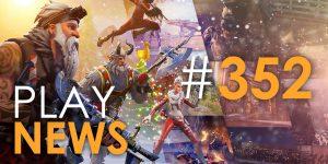 Останній випуск PlayNews 2018 | #352