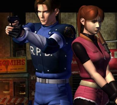 Ретроспектива Resident Evil. Випуск 02: Resident Evil 2 (1998)