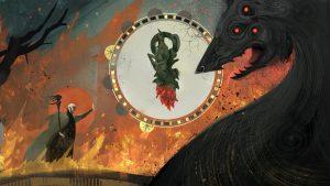 Dragon Age - Teaser Trailer