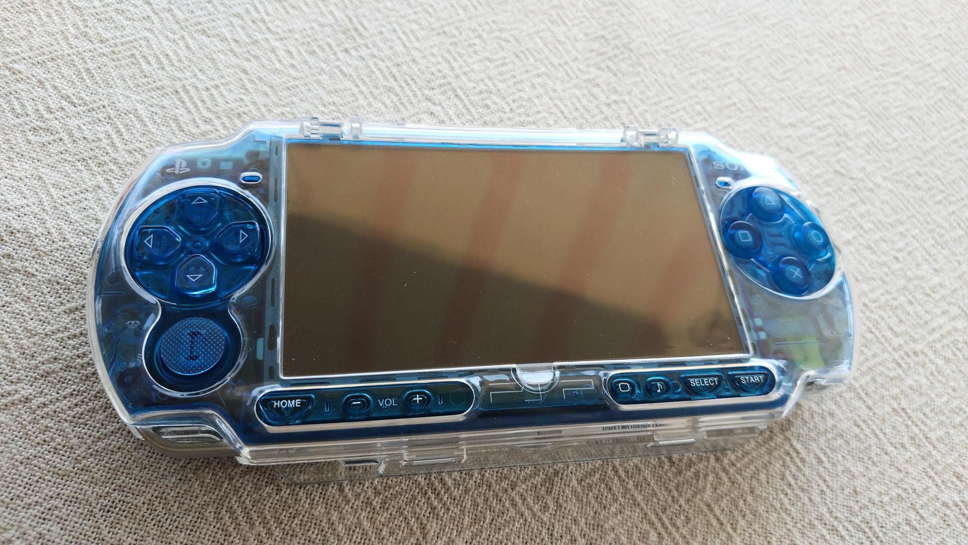 Sony PSP (PlayStation Portable)