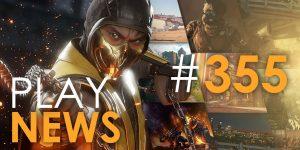 Mortal Kombat 11 — це просто вогонь!!! — PlayNews #355