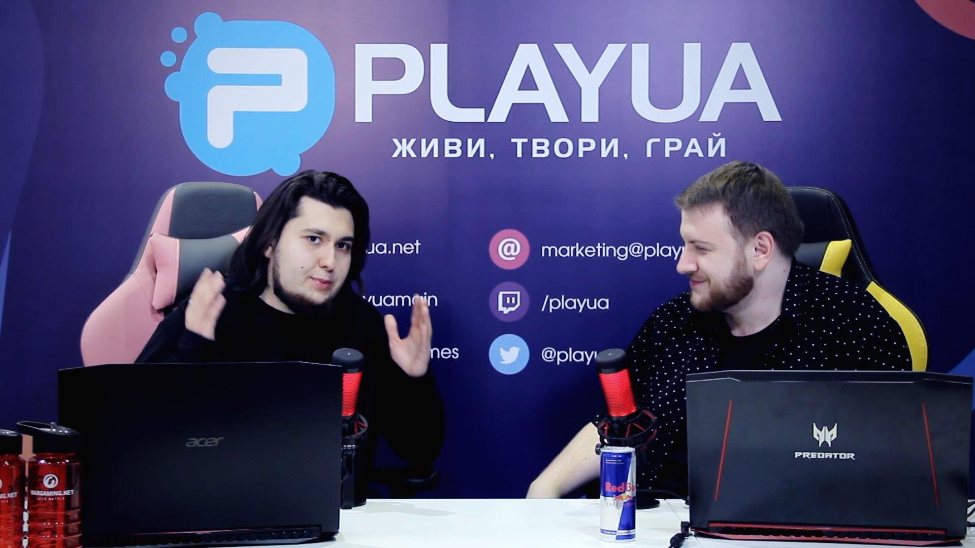 Як писати музику для ігор? VP Production / Інтерв'ю з Владом Плотніковим (Games Gathering 2018)
