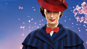 Мері Поппінс повертається / Mary Poppins Returns (2019)