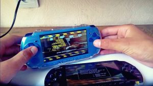 Flatout Head On PSP Multiplayer