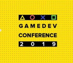 Lviv Game Dev Conference 2019
