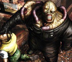 Resident Evil 3: Nemesis (1999)