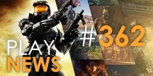 Steam проти EGS: раунд 2! — PlayNews #362