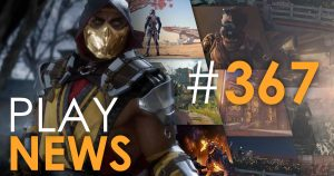MK11 vs. Ukraine — PlayNews #367