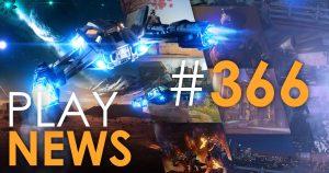 Шутер по Warhammer 40 000? Дайте два! — PlayNews #366