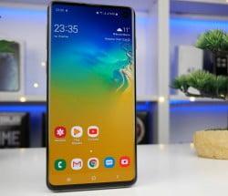 Огляд Samsung Galaxy S10 - Це дійсно флагманський пристрій