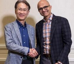 Sony та Microsoft — BFF? — PlayNews #371