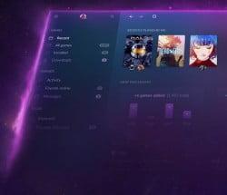GOG Galaxy 2.0 об'єднає усі ваші ігри з різних сервісів, як ви й хотіли