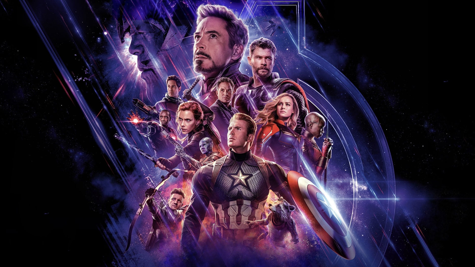 Огляд фільму «Месники: Завершення», яке ми (не) заслужили / The Avengers: Endgame (2019)