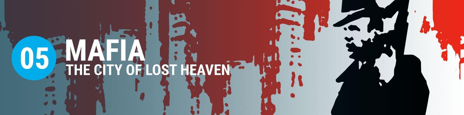 Mafia: The Сity of Lost Heaven