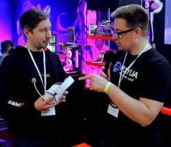 HyperX Україна, що нового? Репортаж з CEE 2019