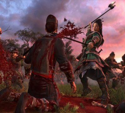 Total War: Three Kingdoms Reign of Blood