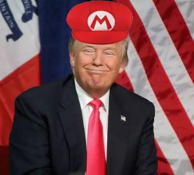 Microsoft, Sony та Nintendo об'єдналися проти Дональда Трампа