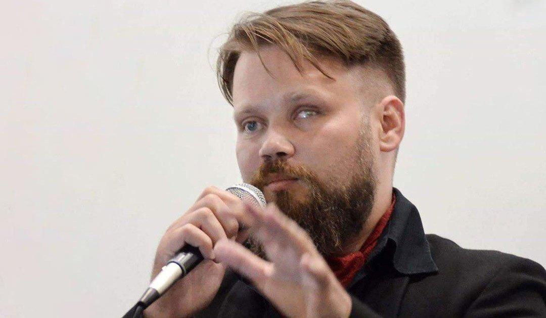 Володимир Кузнєцов (Україна)