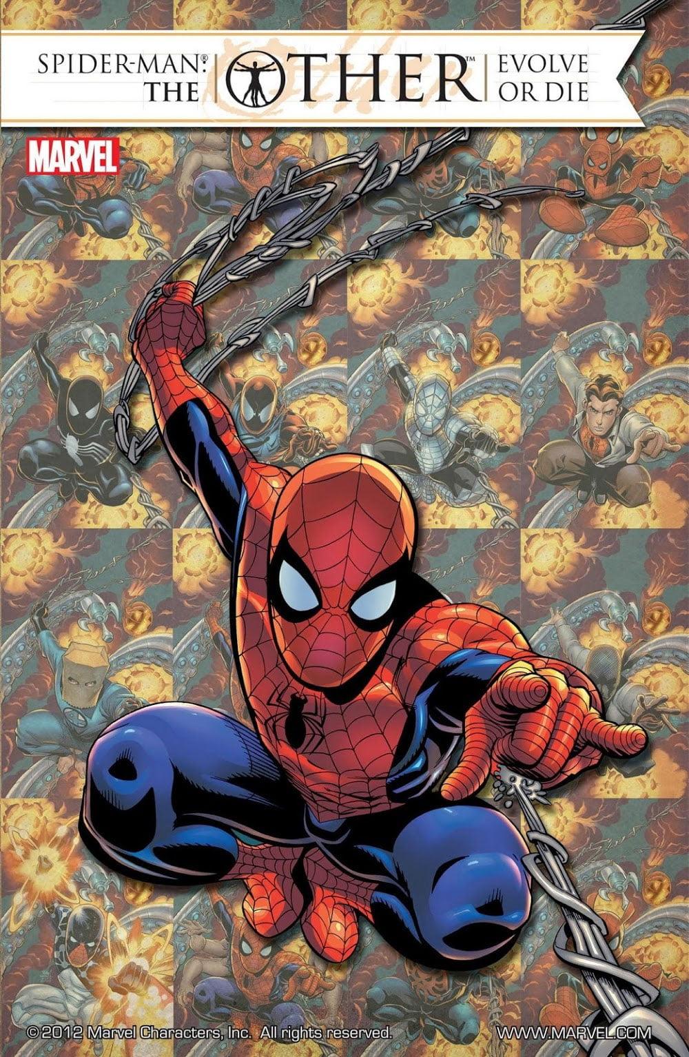 «Людина-Павук: Інакший», видавництво Northern Lights