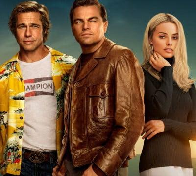 Одного разу в Голлівуді / Once Upon a Time In Hollywood (2019)