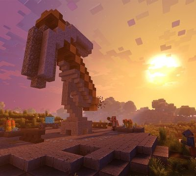 Minecraft Super Duper Graphics Pack