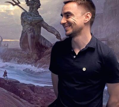 Продюсер Assassin's Creed — Андрій Ланге. Про старі та нові проекти Ubisoft