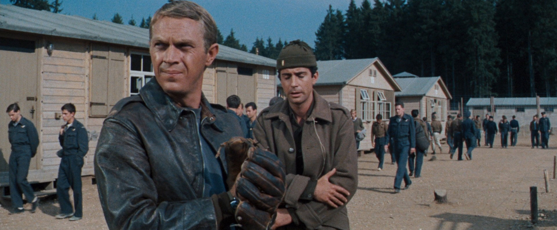 Велика втеча / The Great Escape (1963)