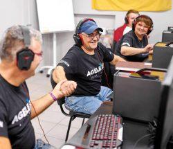 Ageless Shooters (Lenovo)
