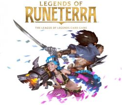 Legends of Runetera