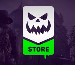 Epic Games Store - Halloween Sale 2019