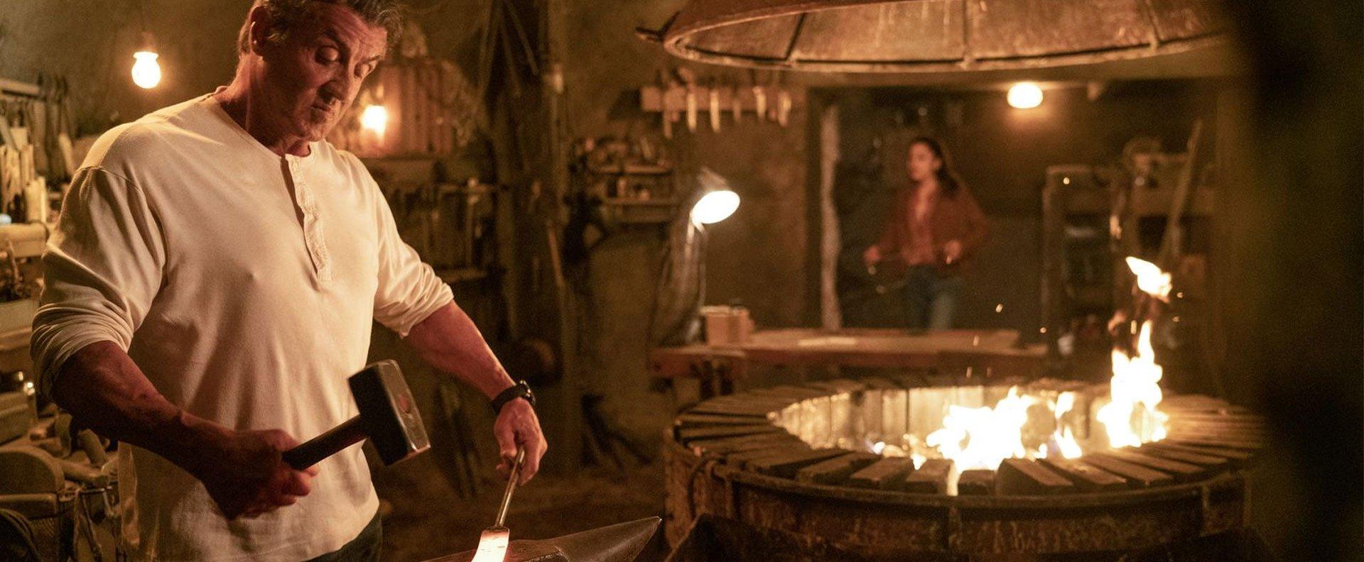 Рембо: Остання кров / Rambo 5: Last Blood (2019)
