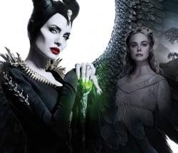 Чаклунка: Повелителька темряви / Maleficent: Mistress of Evil (2019)