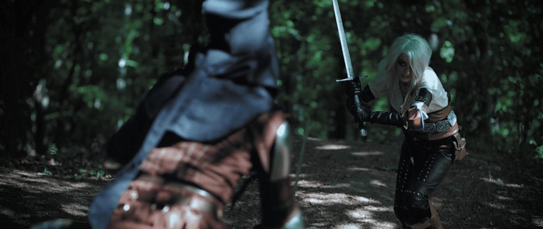 Відьмак: Полювання